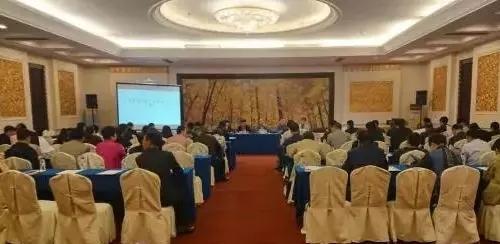 吉林省环保产业推进工作培训会,我会会员单位介绍产业发展经验.jpg